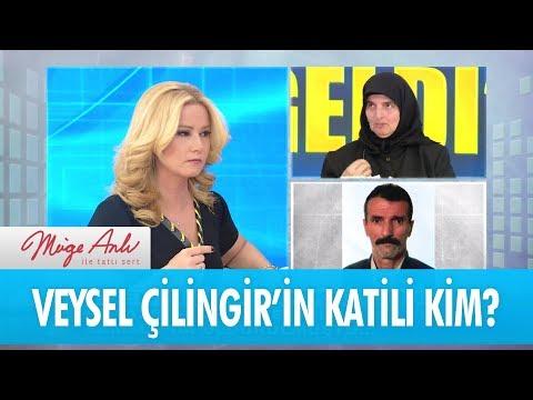 Veysel Çilingir'in katili kim? - Müge Anlı İle Tatlı Sert 14 Aralık 2017