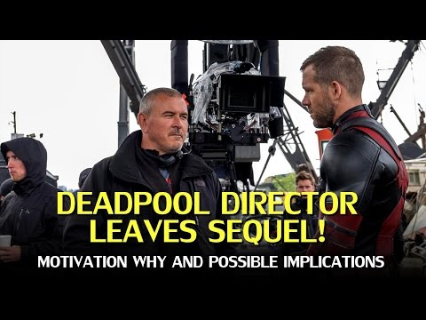 Deadpool 2: Motivation For & Implications Of Tim Miller Leaving