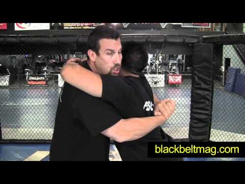 MMA Techniques: The Clinch - by Mixed Martial Arts Ref