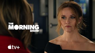 """The Morning Show — """"Convinced"""" Clip 