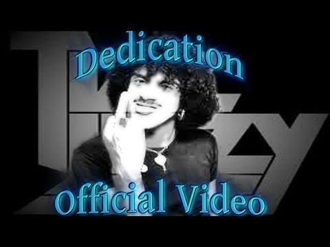 *THIN LIZZY* 3D HD - Dolby Digital 5.1 *Dedication*