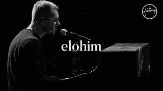 Elohim Hillsong Worship