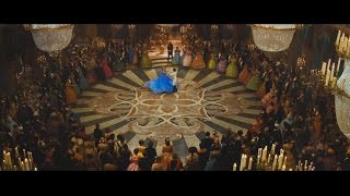 La Valse de L'Amour (Cinderella 2015)