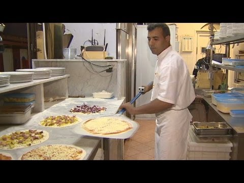 Why immigrants are taking traditional Italian jobs