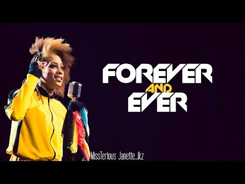 @P4CM Presents Forever and Ever by MissTerious Janette...ikz @iamgenetics @33three #bsiLive
