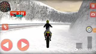 Kids game - kids motorcycle game لعبة الاطفال دراجة ناريه