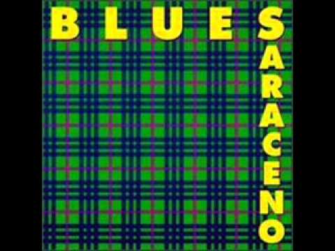 Blues Saraceno - Tommy Gun