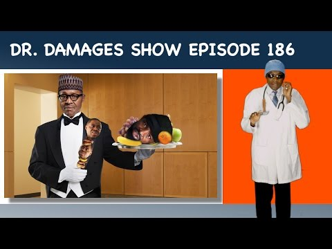 Dr. Damages Show –Episode 186: APC Girls @ War: Winners & Losers