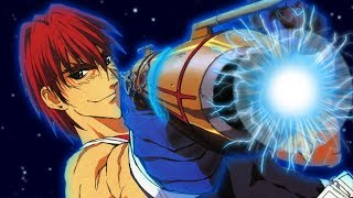 Outlaw Star Anime Review - Action, Scifi, Comedy - 90s Nostalgia Overload!