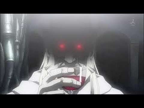 FMA Discussion: Father and the Homunculus