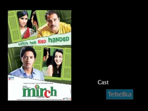 Mirch Movie - Audio Review video