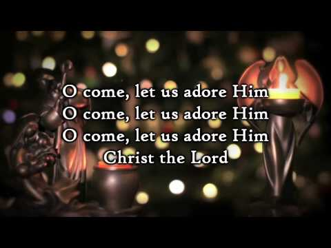 Christian - O Come All Ye Faithful