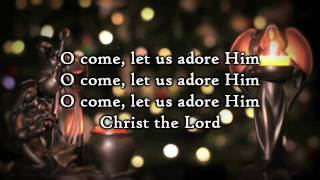 Watch Hillsong United O Come Let Us Adore Him video