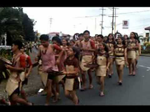 Lipa City Fiesta 2009