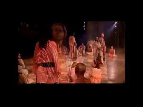 10 Commandments The Musical video