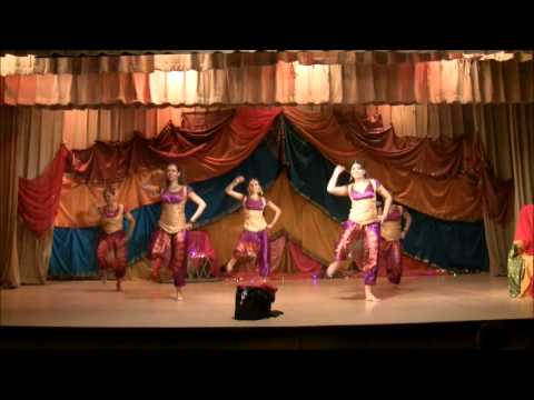 Indian Pop Dance. Song Chori Chori. Chakri Dance video