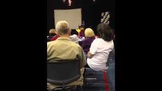 Jill Montgomery's Story