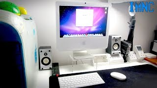 Apple iMac Late 2006 Dual Booting Snow Leopard & Lion