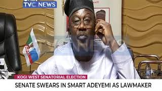 I will focus on road constructions - Smart Adeyemi