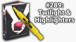 Is It A Good Idea To Microwave Twilight & Highlighters?