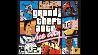 (242MB) Only Download Gta vice city (PC) Highly Compressed 100% working trick