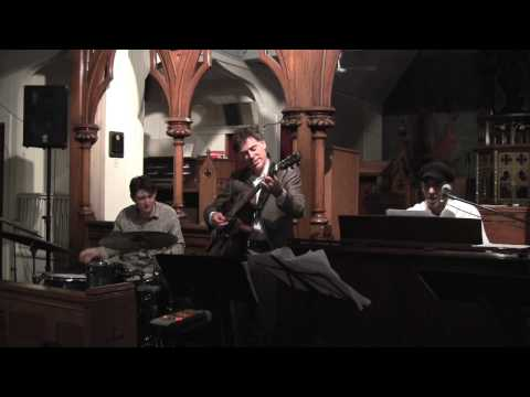 Cheek to Cheek - Eddy Bishai Trio feat. Peter Bernstein
