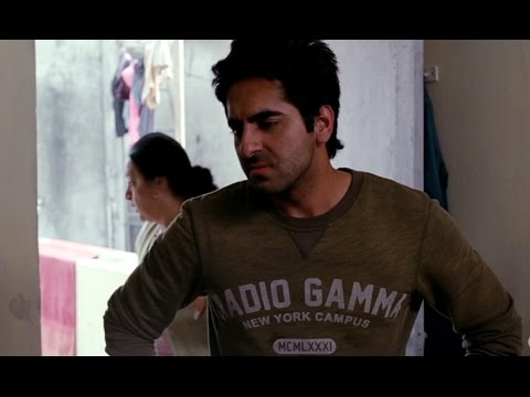 Good For Nothing Is Entitled To Ayushman Khurana