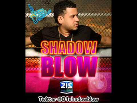 Shadow Blow -- Ni Virgen Ni Santa (2013)