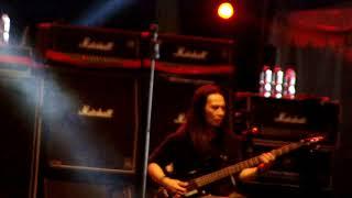 ROCK IN BORNEO 2017 JAMRUD - SELAMAT ULANG TAHUN (live tenggarong)