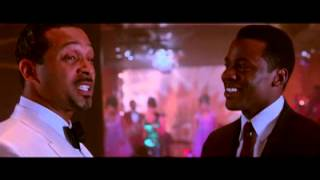 Sparkle - Movie Clip - Boyfriend Cant do Anything for Me