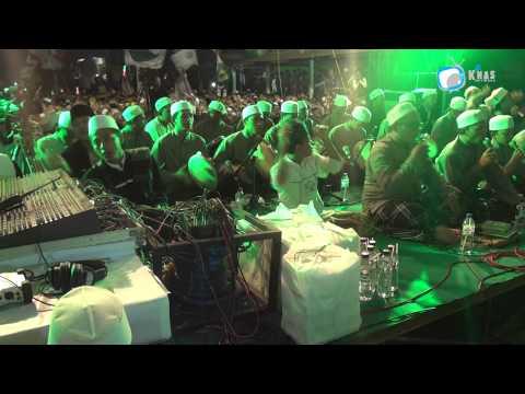 (HD) Wlingi Bersholawat Bersama Habib Ja'far Bin Ustman Al Jufri #Part 1