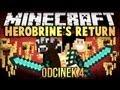 Minecraft Herobrine's Return: CORAZ BLIŻEJ HEROBRINE'A! - odc. 4