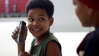 Crianças ROBANDO um banco no dia de NATAL - Turma da Goiaba - EP. 19 - Especial de Natal