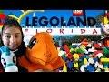 Carnival Games at Legoland Florida!