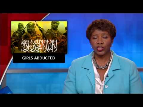 At Least 25 Girls Abducted By Boko Haram In Nigeria