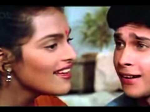 Tere Naina Mere Naino Se - Bhrashtachar (1989) Full Song video