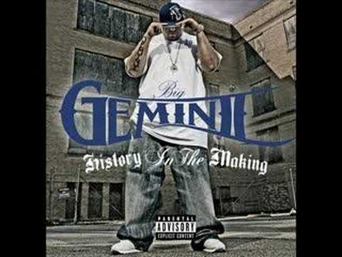 Gemini - My Shawty video