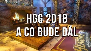 Hearthstone Global Games 2018 a co bude dál