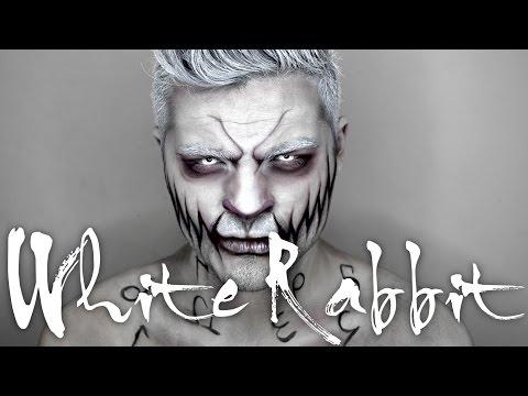 Are You Alice White Rabbit ▶ White Rabbit Alice in