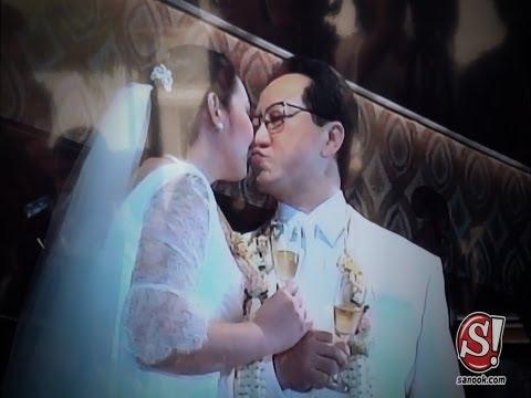 งานแต่ง ตั๊ก บงกช - เจ้าสัวบุญชัย HD