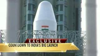India's big launch_ The countdown begins