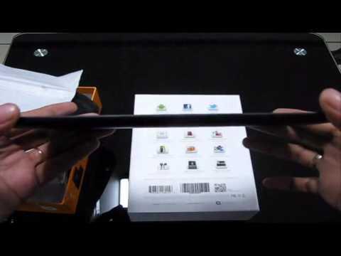 Nuqleo - Tablet Quantum 7