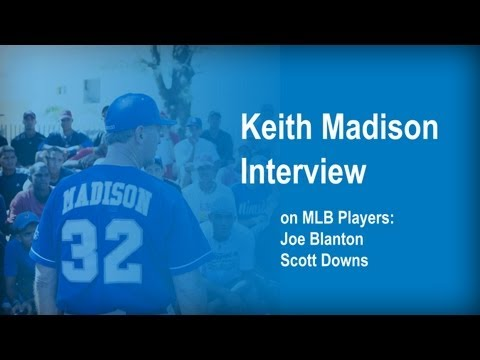 Keith Madison Angels Interview
