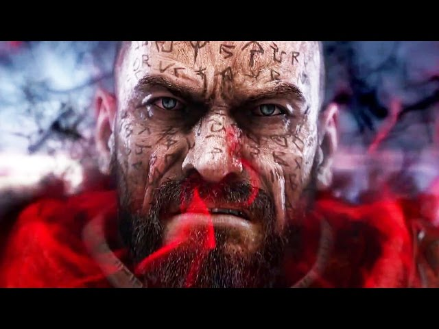 PS4 - Lords of the Fallen Sins Trailer