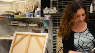 Local Color // Meet the Artists // Ep 04 - Maryanne