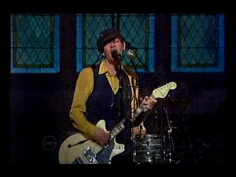 The Dandy Warhols - godless live at the chapel