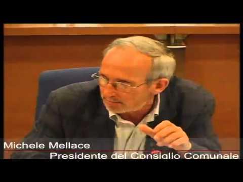 Consiglio Comunale di Collegno 26 maggio 2011 – 19 – Sospensione dei lavori
