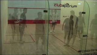 the best double squash ..