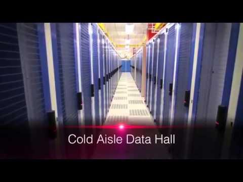 NEXTDC Melbourne Data Centre M1
