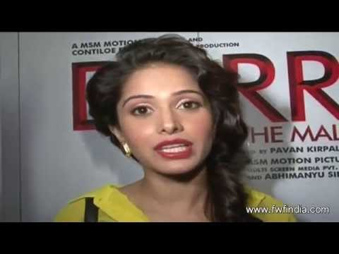 Darr Movie Trailer Launch  The Mall ! video